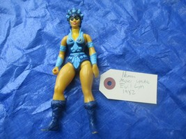 Evil-Lyn Estrela Masters Of The Universe Complete Rare He Man 1981 - $49.99