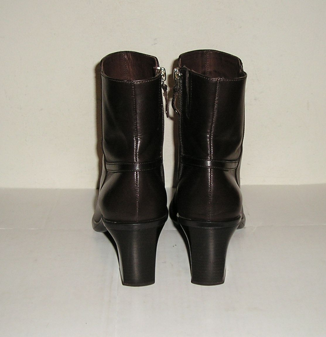 Awesome Cole Haan Womenu0026#39;S Garner Tall Dress Boots In Brown | Lyst