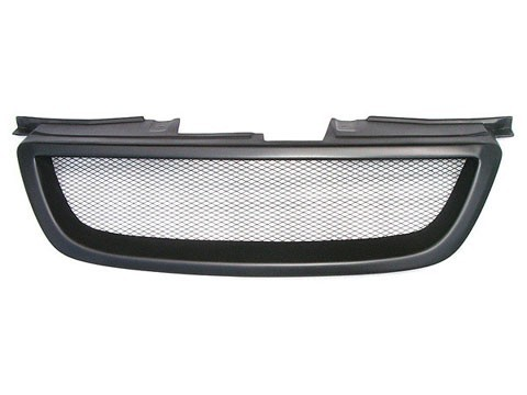 Front Bumper Sport Mesh Grill Grille Fits Nissan Altima 02 03 04 2002 2003 2004