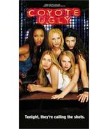 Coyote Ugly [VHS] [VHS Tape] - $4.50