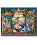 Christmas Vinyl Window Icon - $47.95