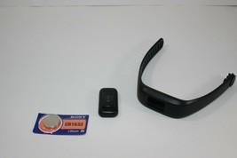 Garmin Vivofit 3 Activity Tracker Fitness tacker Black Band Reg Fit Backlit Disp - $999.00