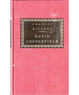 David Copperfield by Charles Dickens  0679405712 - $15.00