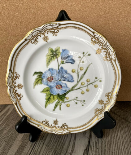 Primary image for Spode STAFFORD FLOWERS (BONE) Bread & Butter Plate 8794895