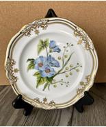 Spode STAFFORD FLOWERS (BONE) Bread & Butter Plate 8794895 - $69.94