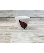 NFLP 2007 Mini Shot Glass Arizona Cardinals - $4.99