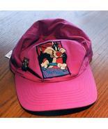 Warner Bros Sylvester Six Flags Cap - $12.74