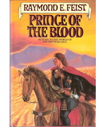 Prince of the Blood by Raymond E. Feist 0385236247  - $6.00
