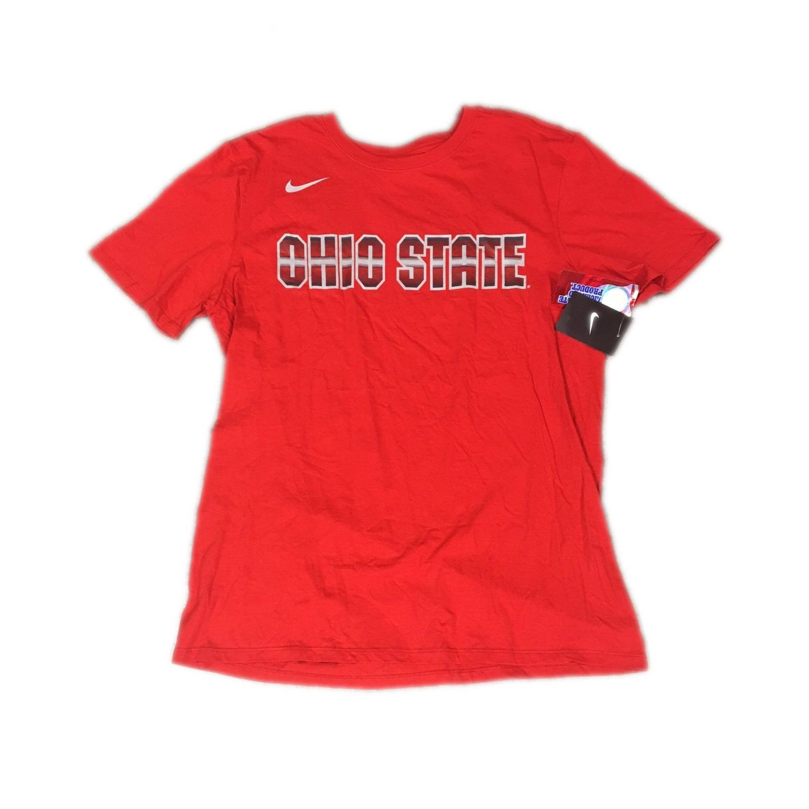 info for 86d39 b04c8 NEW NWT Ohio State Buckeyes Nike Men s and 50 similar items