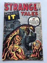 Strange Tales (1951-1976 1st Series) #82 Jack Kirby Dick Ayers - $69.30