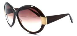 Oliver Peoples Harlot ESP Women's Sunglasses Brown / Brown Gradient JAPAN - $71.58