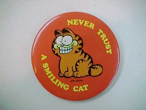 Garfieldpin