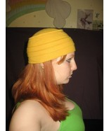Hat Vintage1950'S Stretch, Wool Turban Style - $16.60