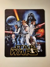 Star Wars New Hope Poster Art Mouse Pad - $12.00