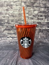 Starbucks Tumbler Insulated Cold Cup16 Oz Grande - $24.98