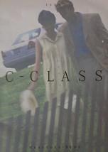 1995 Mercedes-Benz C-CLASS brochure catalog US 220 280 HUGE - $8.00