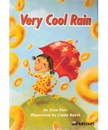 Very Cool Rain by Jean Parr 0153230894 Grade 2 - $3.00