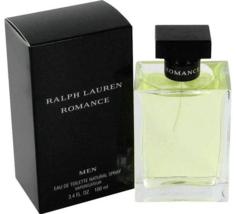 Ralph Lauren Romance 3.4 Oz Eau De Toilette Spray image 1