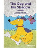 The Dog and His Shadow by Lucy Floyd 0153230746 Grade 2 - $3.00