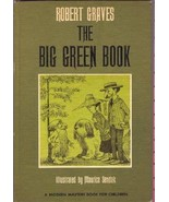 The Big Green Book [Hardcover] [Jan 01, 1962] Robert Graves and Maurice ... - $19.80