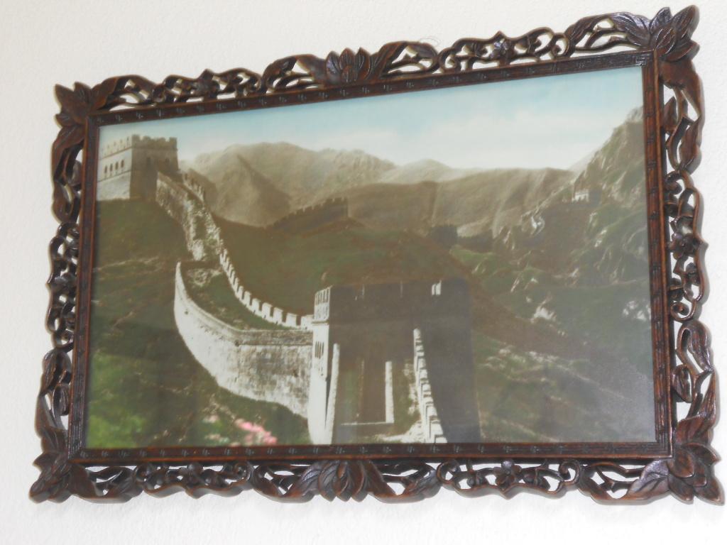 1930 s photo frame