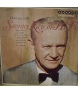 """Sammy Kaye """"Dancing With Sammy Kaye in Hi Fi"""" LP 33 RPM - $19.99"""