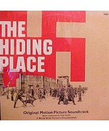 THE HIDING PLACE 1975 WORD TEDD SMITH LP 33RPM mint - $19.95