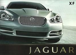 2008/2009 Jaguar XF sales brochure catalog US 09 4.2 S/C 1st Edition - $10.00