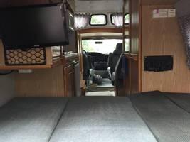 1998 Roadtrek 190 VERSATILE For Sale in Belleville, Michigan 48111 image 12