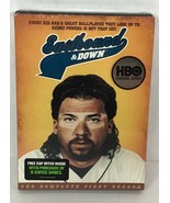 Eastbound & Down HBO Series DVD Complete Season One Baseball Comedy P1-13 - $14.87