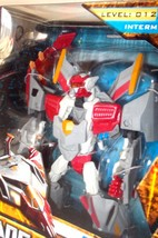 Transformers HFTD STRAFE Voyager Class NEW SEALED CASE FRESH MISB PACKED... - $39.99