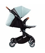 Babysing High Landscape Portable Lightweight Baby Strollers Foldable Bab... - $452.80
