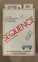 Travel Sequence By Jax An Exciting Game Of Strategy Game Never Played - $8.91