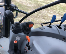2016 NEW HOLLAND T4.110 For Sale In Crooksville, Ohio 43731 image 2