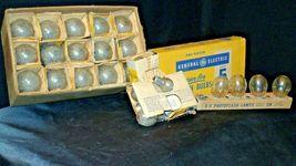 Camera Light Bulbs  AA20-2062 Vintage (USA) image 7