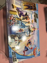 My Mini MixieQ's DC Super Hero Girls Super Hero High School Playset - $46.54