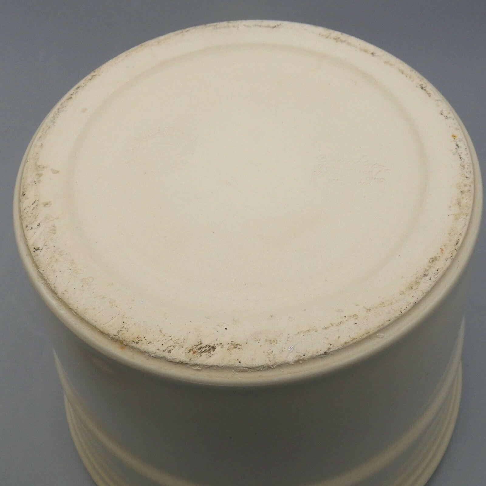 Zanesville Stoneware Zane Grey At Rainbow Bridge Leslie Cope Vase Pot Pottery image 12
