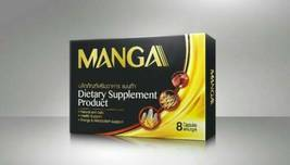 Manga For Male Enhancement Sex, Erectile Problems Libido, Orgasm Booster... - $19.99