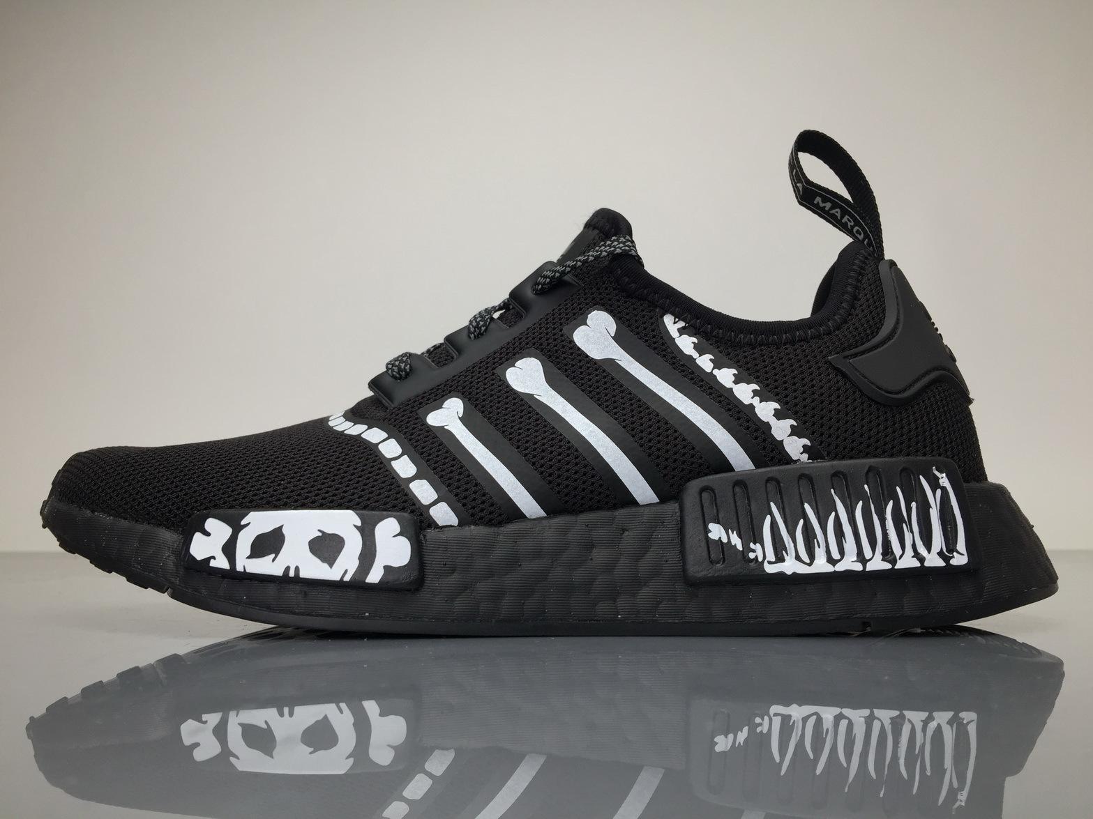 6eabd489e Adidas Nmd R1 Custom Mastermind and 50 similar items. 0