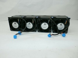 Dell PowerEdge R510 Delta 12V 1.68A Server Cooling Fan 304KC PFC0612DE, ... - $19.79