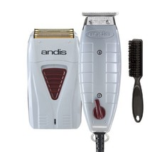 Andis Professional Finishing Combo, T-Outliner Beard/Hair Trimmer with T... - $148.49
