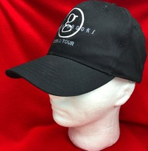Garth Brooks Hat World Tour Baseball Cap Snapback Country Music Concert ... - $24.75