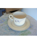 Lenox cup and saucer (For the Grey) 2 available - $6.88