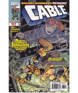 Cable #65 - $2.00