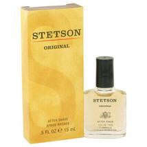 STETSON by Coty After Shave .5 oz (Men) - $10.10