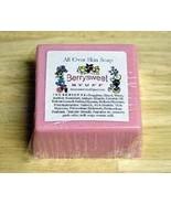 Cherry Lime Soap & Perfume Oil Handmade by Berrysweetstuff.com - $11.25