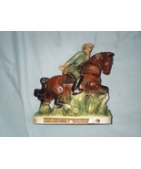 Rebel Yell 1969 Kentucky Bourbon Whiskey Decanter  - $49.95