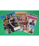 3 Entertainment Weekly magazine back Issues - $7.00