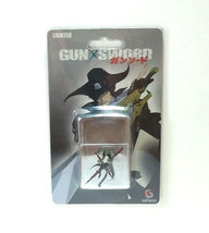 Gun X Sword Official Lighter Geneon * BRAND NEW! - $14.88