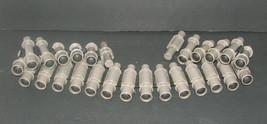 Nerf 25 Dart AMMO BELT Bullet Holder Bandoleer for Blaster Machine Gun - $12.94